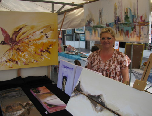 Kunstmarkt Rosmalen