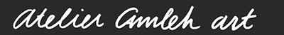 Amleh Logo