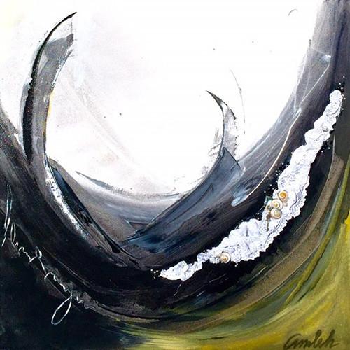 Schilderij Luxury   Atelier Amleh Art